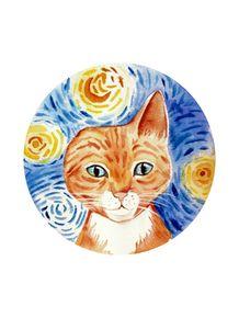 van-cat