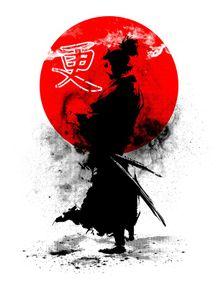 guerreiro-oriental