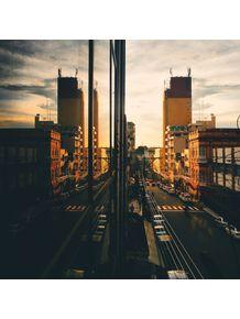 reflexo-urbano