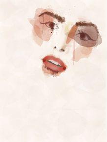 watercolor-woman