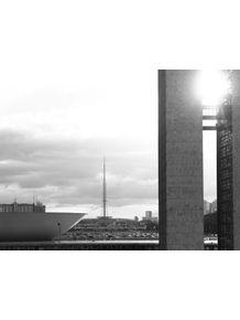brasilia-skyline