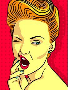 60s--woman
