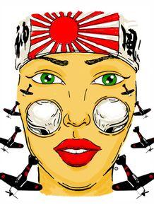 kamikase-girl