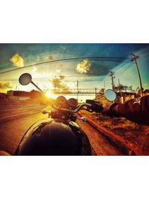 bonne-tank-sunset