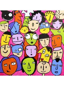 faces-urban