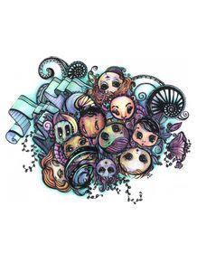 small-little-heads