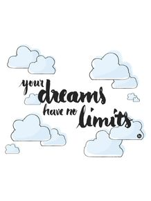 your-dreams-have-no-limits