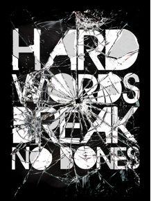 hard-words