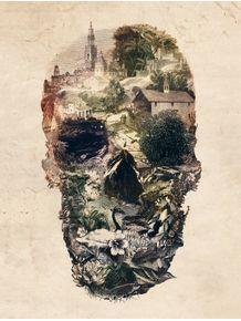 skull-town