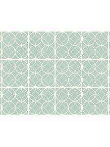 geometrico-retro-verde