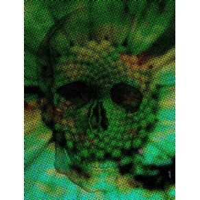 flower-skull-ii