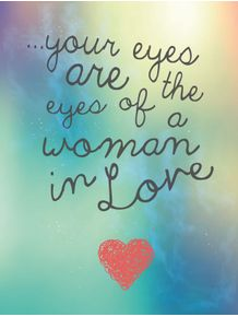 your-powerful-eyes