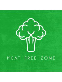 meat-free-zone