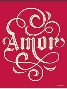lettering-amor
