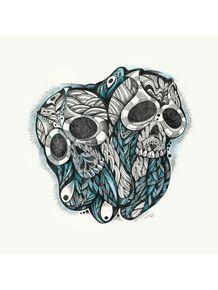 skull-twins