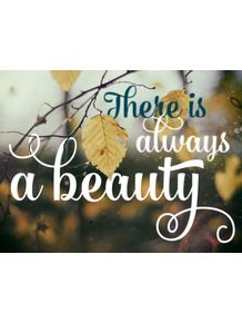 there-is-always-a-beauty