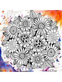 floral-circular-aquarelado