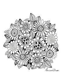 floral-circular