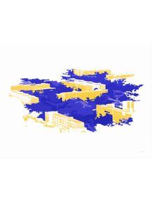 super-quadra-azul