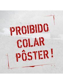 proibido-colar-poster