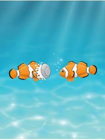 peixe-palhaco