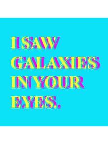 i-saw-galaxies