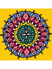 mandala-colours-i