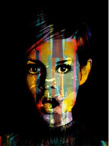 twiggy-colorful