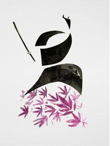 samurai-outono