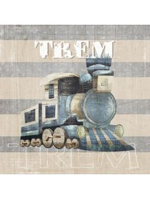 trem-listras
