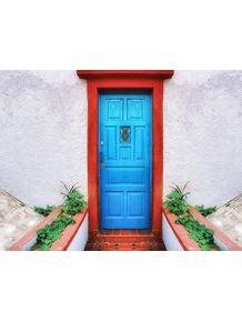 a-porta-azul