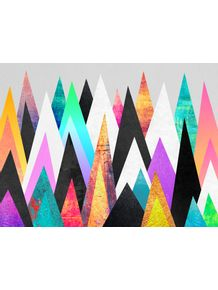 colorful-peaks