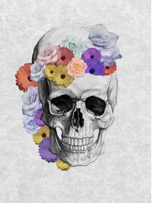 pensando-flores