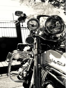 motorcycle-classic-harley-davidson-heritage