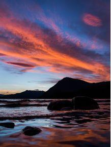 sunset-over-lake-wenatchee-washington-usa