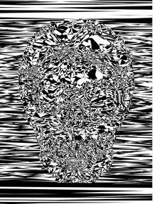 skull-series--one