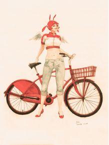 flink-a-bicyclette