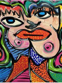 cubism-girl-colors