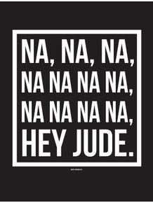 beatles--hey-jude-black
