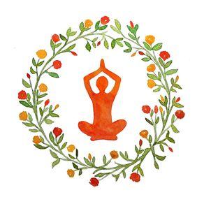 yoga-orange