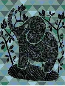 elefante-geometrico