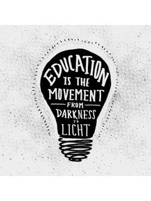 education-light