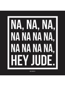 beatles--hey-jude--quadrado-black