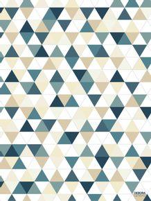 pattern-triangle