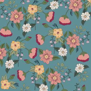 floral-vintage