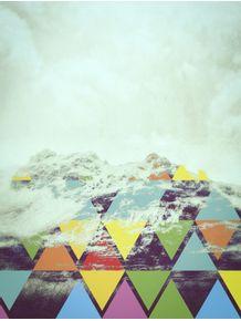triangle-mountain