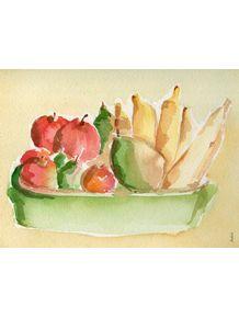 fruteira-verde