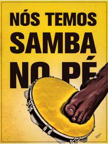 pe-de-samba