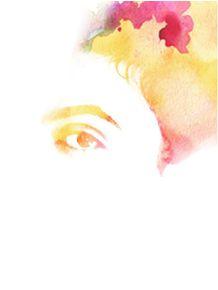aquarela-olhar