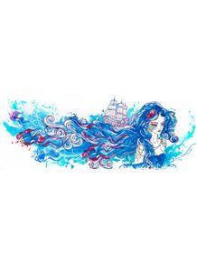 cobalt--rainha-do-mar
